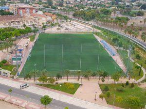 Campo Ranero